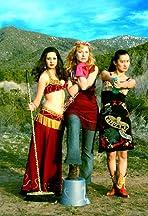 Cinderellas of Sante Fe