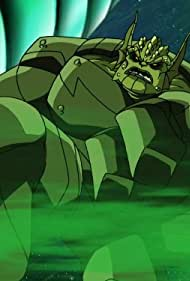 Robin Atkin Downes in The Avengers: Earth's Mightiest Heroes (2010)