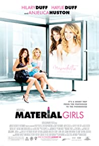 Primary photo for Material Girls