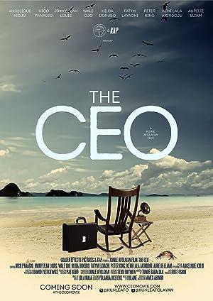 Where to stream The CEO