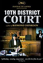 The 10th Judicial Court: Judicial Hearings