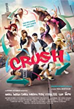 Cherrybelle's: Crush