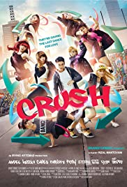 Cherrybelle: Crush Poster