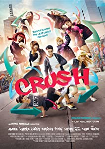 HD movie trailers download 1080p Cherrybelle's: Crush Indonesia [720x594]