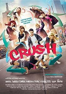 xvid free movie downloads Cherrybelle's: Crush [HDRip]