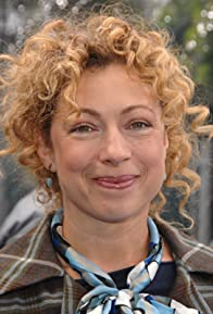 Primary photo for Alex Kingston