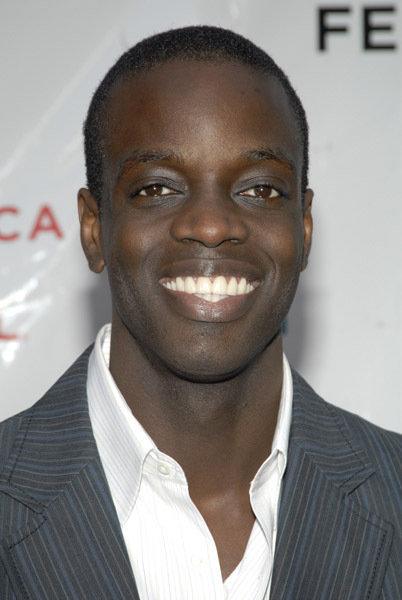 "Ato Essandoh at the 5th Annual Tribeca Film Festival - ""Brothers Shadow"" World Premiere - April 30, 2006"