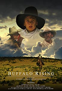 Watch latest hollywood movies trailer Buffalo Rising by none [2048x2048]