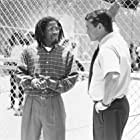 Tom Berenger and Glenn Plummer in The Substitute (1996)