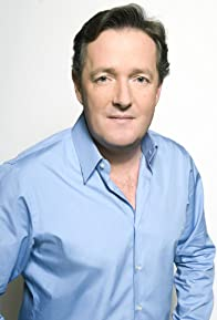 Primary photo for Piers Morgan