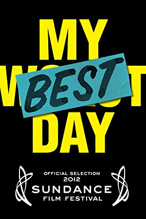 My Best Day Poster