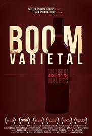 Boom Varietal Poster