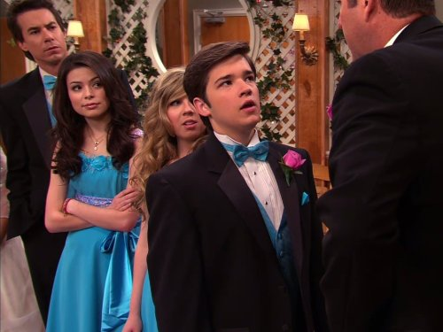 iCarly 4×05 – Lo Hare – Acepto