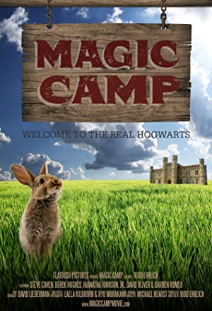 Magic Camp (2020) [720p] [WEBRip] [YTS MX]