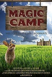 Magic Camp(2012) Poster - Movie Forum, Cast, Reviews