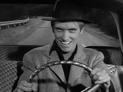 Rex Holman in Thriller (1960)