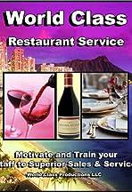 World Class Restaurant Service