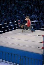 Vince Vaughn vs. Owen Wilson Poster