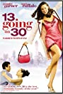 13 Going on 30: Bloopers (2004) Poster
