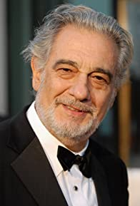Primary photo for Plácido Domingo