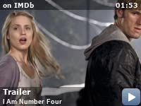 I am number four 2011 imdb see all 16 videos freerunsca Choice Image