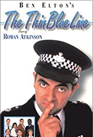 The Thin Blue Line Tv Series 1995 1996 Imdb