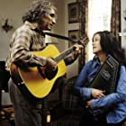 Catherine O'Hara and Eugene Levy in A Mighty Wind (2003)