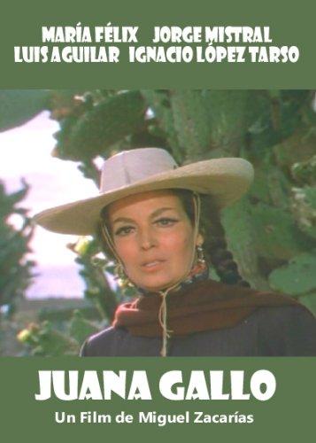 Juana Gallo (1961)