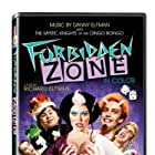 Forbidden Zone (1980)