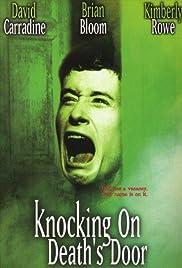 Knocking on Death's Door Poster