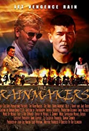 The Rain Makers Poster