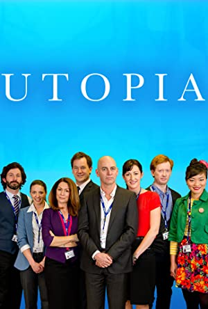 Utopia Season 4 Episode 1