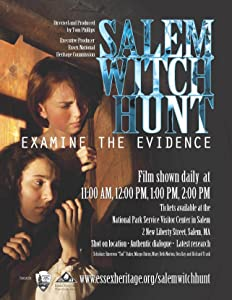 Watch movie2k for free Salem Witch Hunt: Examine the Evidence by none [mov]