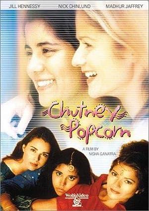 Sakina Jaffrey Chutney Popcorn Movie
