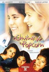 Primary photo for Chutney Popcorn