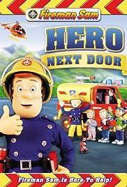 Fireman Sam: Hero Next Door Poster