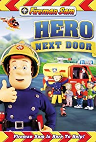 Primary photo for Fireman Sam: Hero Next Door