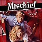 Kelly Preston and Doug McKeon in Mischief (1985)