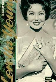 Loretta Young in Letter to Loretta (1953)