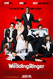 The Wedding Ringer (2015) 720p