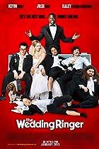 The Wedding Ringer (2015) Poster