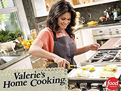 A good comedy movie to watch Valerie\'s Home Cooking: Bringing the Outdoors In  [720x400] [2160p] (2018)