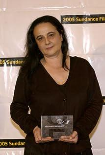 Simone Bitton Picture