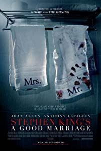 English downloaded movies A Good Marriage USA [mpg]