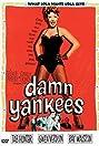 Damn Yankees (1958) Poster