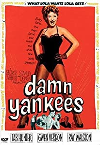 Bittorrent movies downloads free Damn Yankees USA [hddvd]