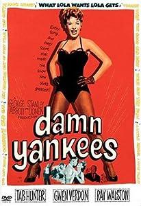 New downloads movies Damn Yankees USA [480i]