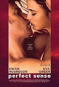 Ewan McGregor and Eva Green in Perfect Sense (2011)
