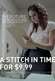 A Stitch in Time: for $9.99 Poster