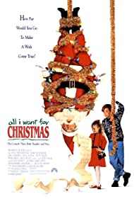 Thora Birch and Ethan Embry in All I Want for Christmas (1991)